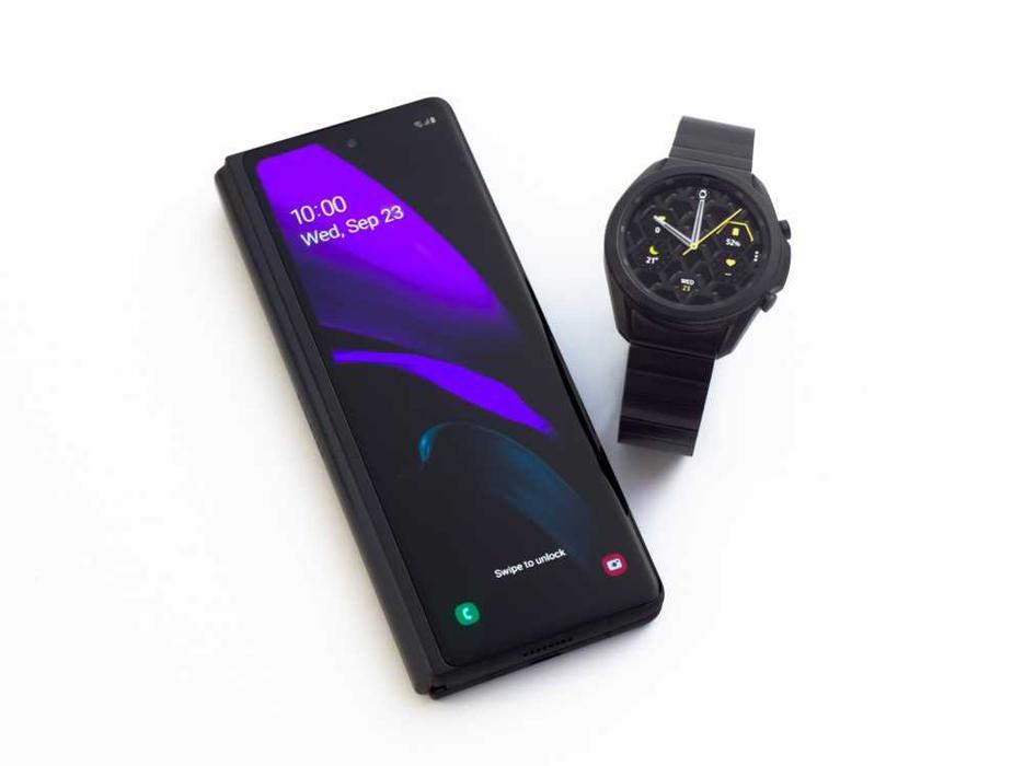 Samsung Galaxy Watch3: Jam Tangan Pintar Dengan Sentuhan Klasik