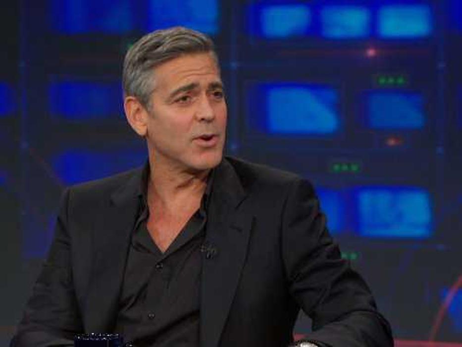 George Clooney Nyaris Bintangi The Notebook Sebelum Ryan Gosling