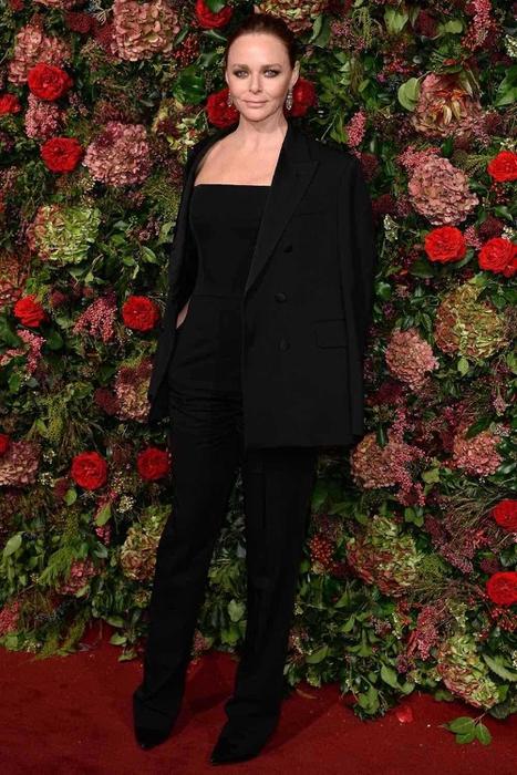 Stella McCartney Merilis Manifesto Tentang Fashion yang Sustainable