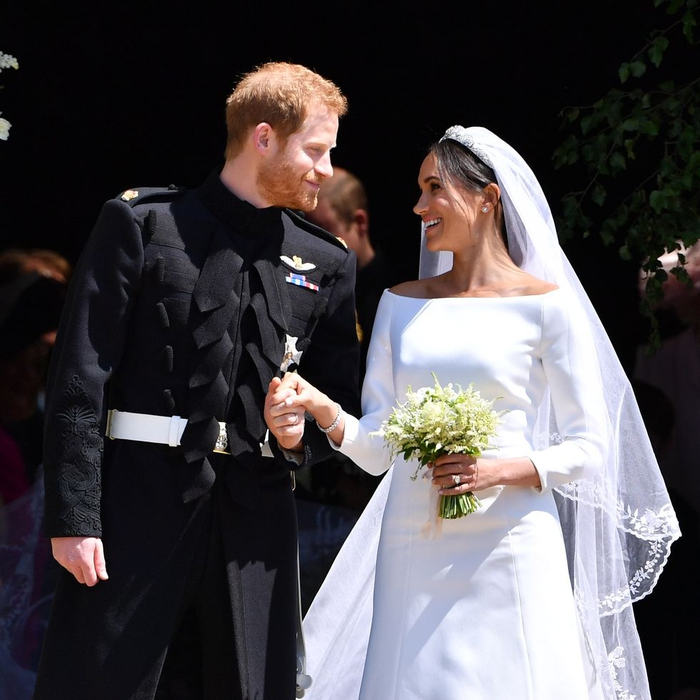 Biografi Meghan Markle dan Pangeran Harry Akan Segera Terbit