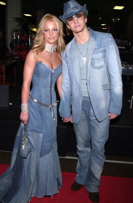 Justin Timberlake Tak Sesali Baju Kembarnya dengan Britney