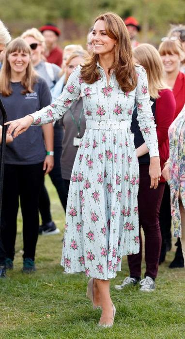 Kate Middleton Kenakan Dress yang Bisa Dibeli Secara Online!