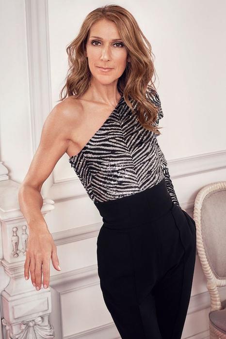 Céline Dion Menjadi Wajah Baru L'Oréal Paris