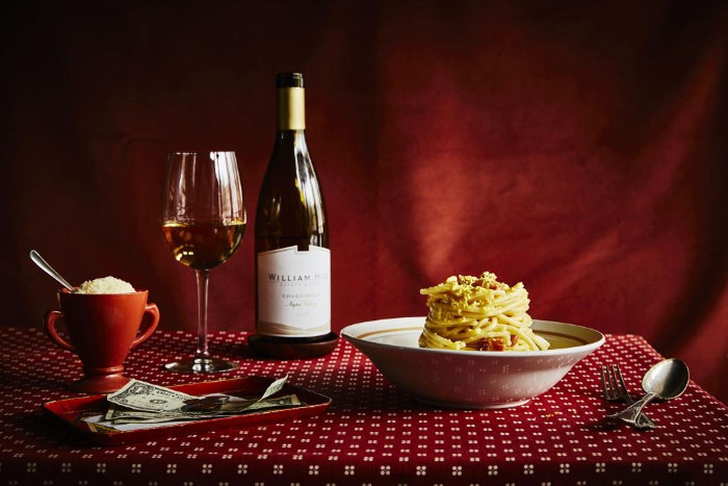 Jenis Makanan Klasik yang Cocok Dinikmati Bersama Wine