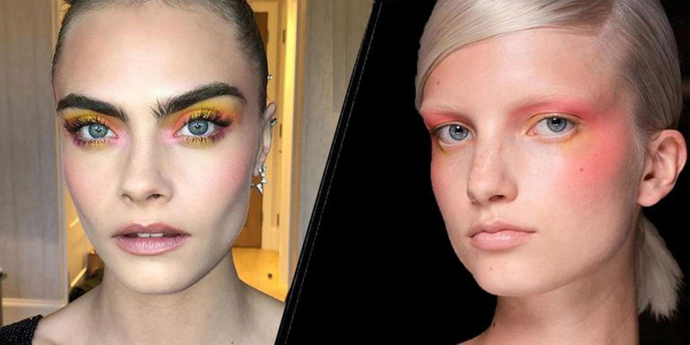 Warna Eyeshadow Ini Sedang Tren di Instagram!