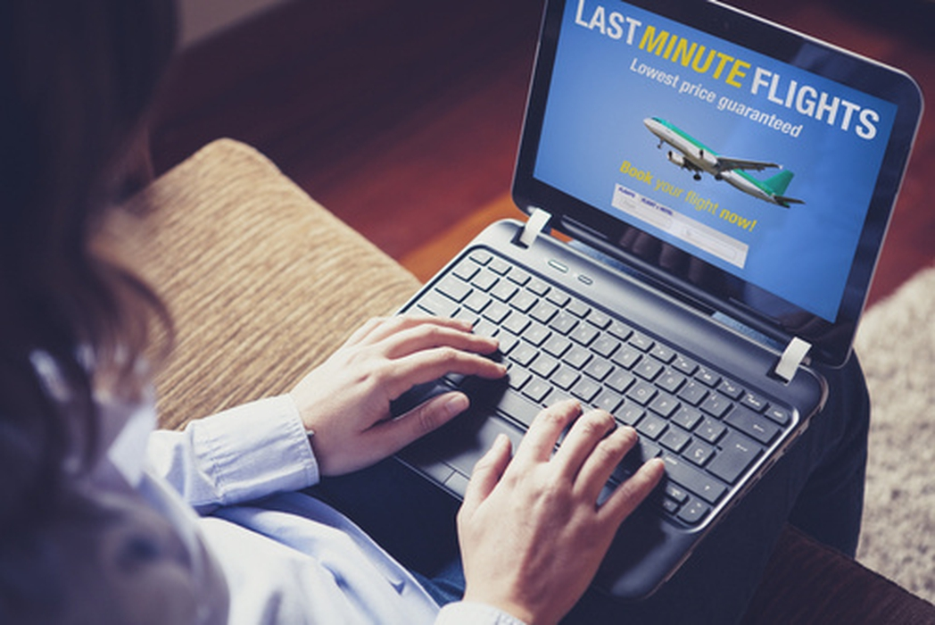 5 Situs Pencari Tiket Pesawat untuk Keliling Dunia