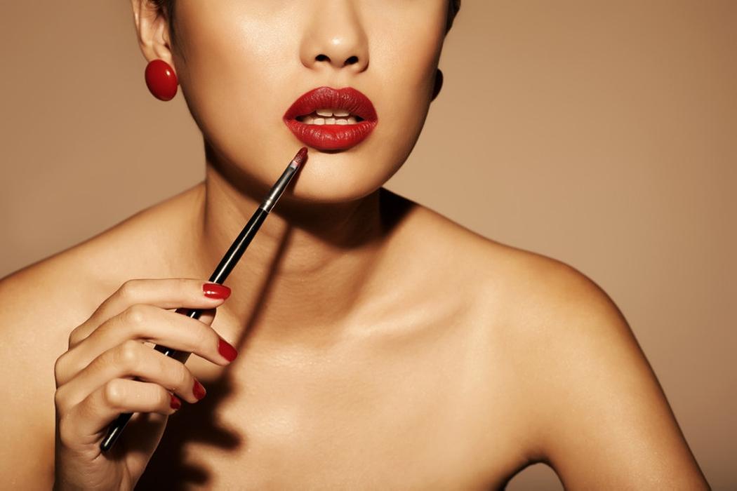 Euforia Tato Bibir Dari Lip Tint