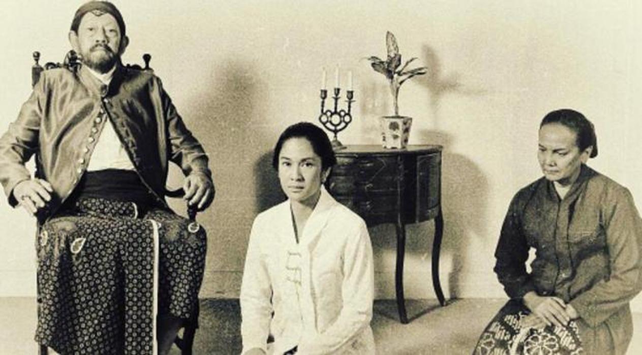 Menyimak Drama Dalam Film Kartini