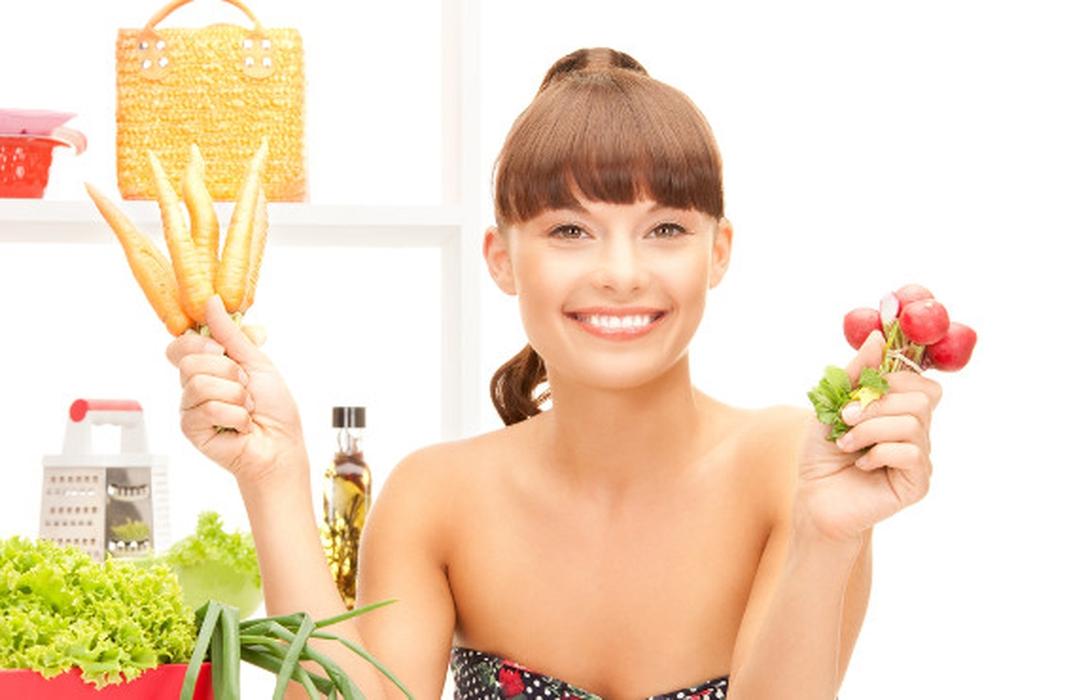 Raw Food Diet: Manfaat dan Risikonya