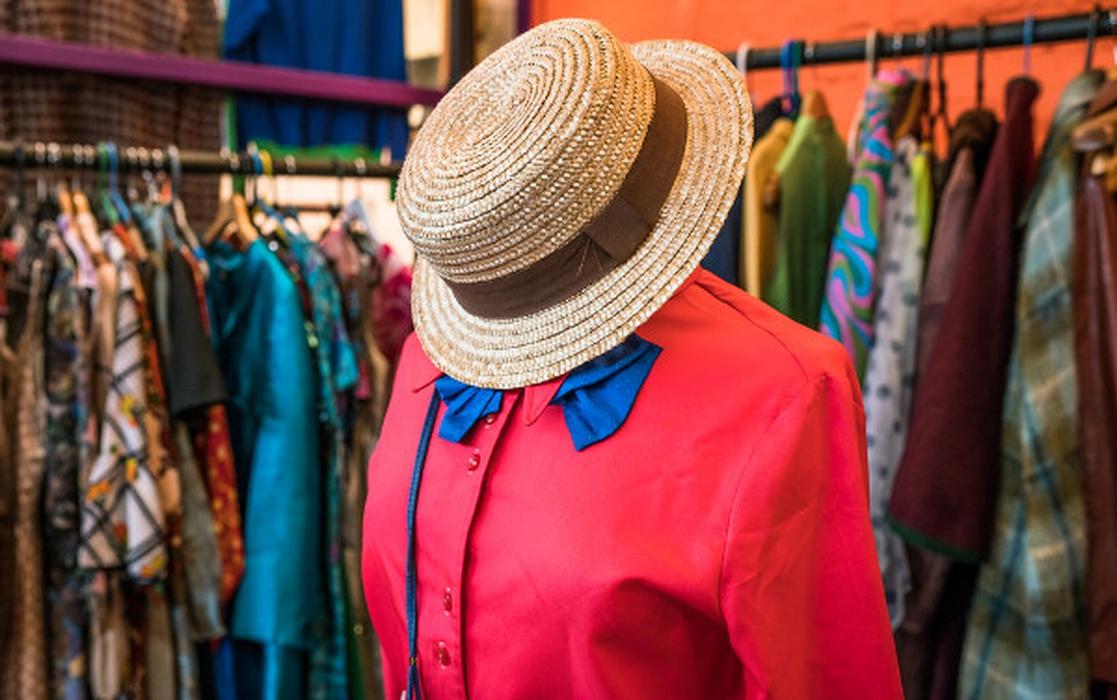 Tips Berbelanja Barang Vintage
