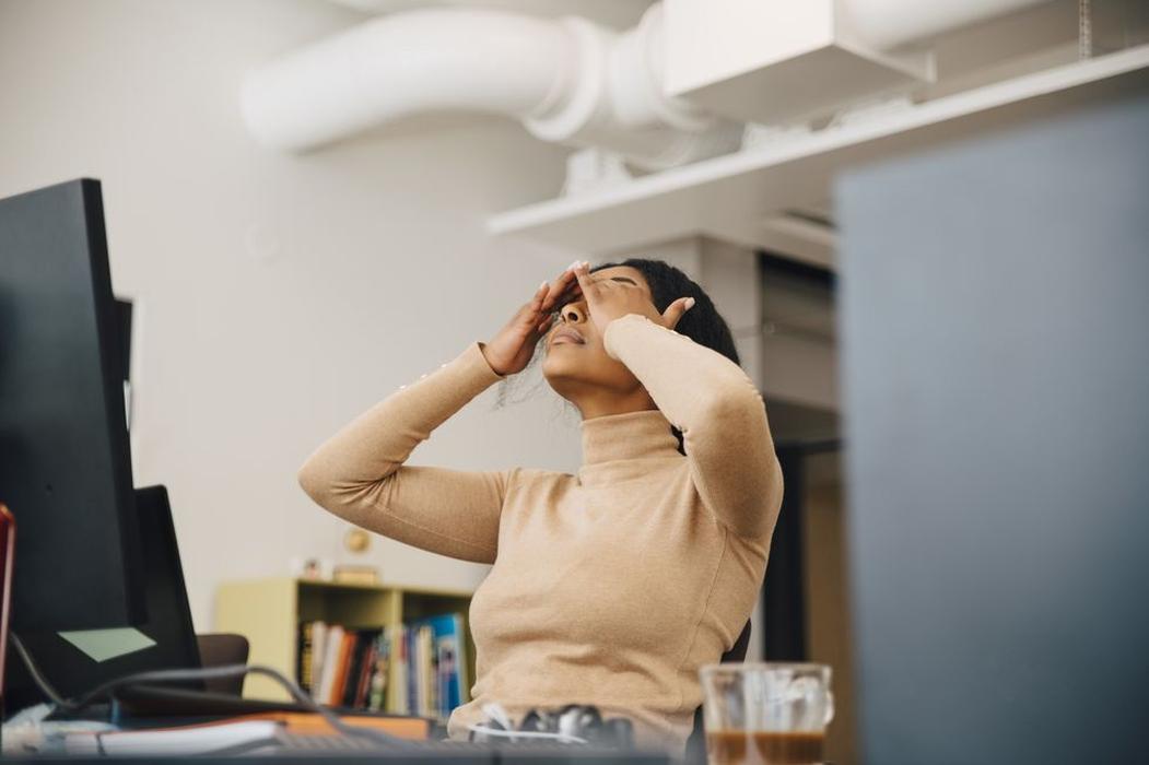 Cara Menghindari Kelelahan Setelah Melewati Masa PSBB
