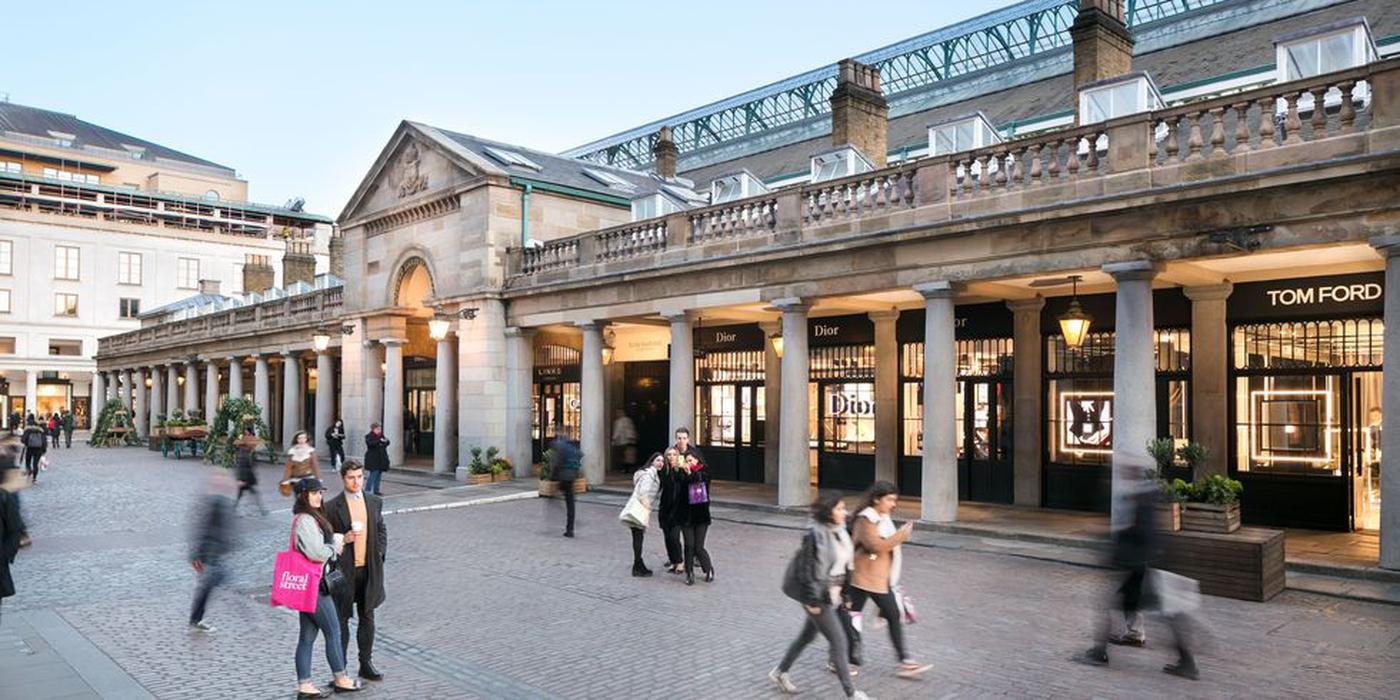 London Beauty Week Hadir di Covent Garden Tahun Ini