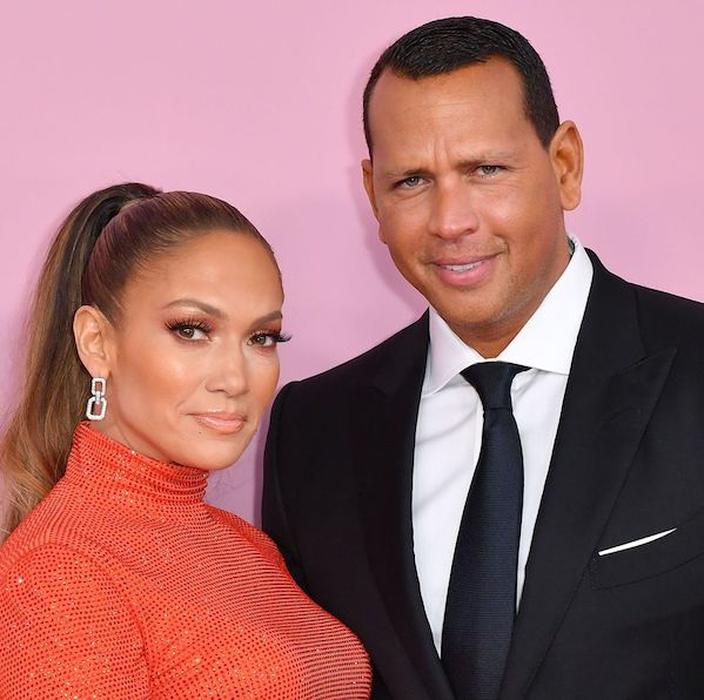 Jennifer Lopez & A-Rod Akan Jadi Pemilik Baru New York Mets
