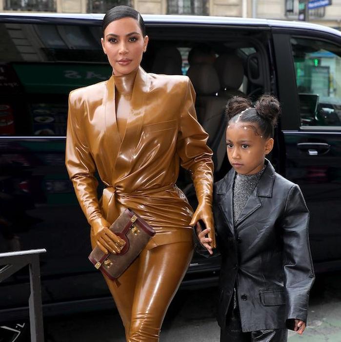 "Kim Kardashian: North West Adalah ""Penguasa"" di Rumah Kami"