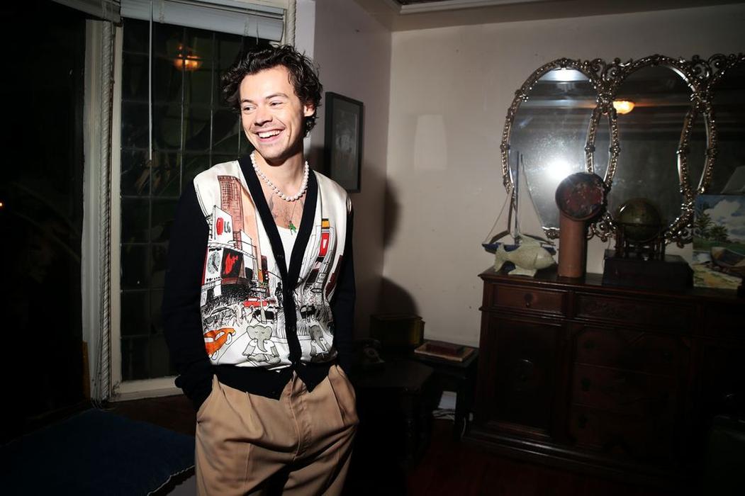 Negosiasi Harry Styles untuk Membintangi Film My Policeman