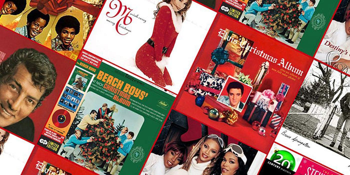 Deretan 30 Lagu Natal Terbaik Sepanjang Masa