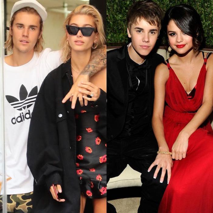 Justin Bieber Menyatakan Bahwa Ia Mencintai Selena Gomez