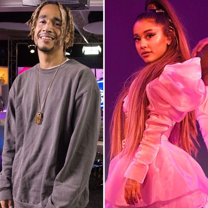 Apakah Ariana Grande dan Mikey Foster Berkencan?