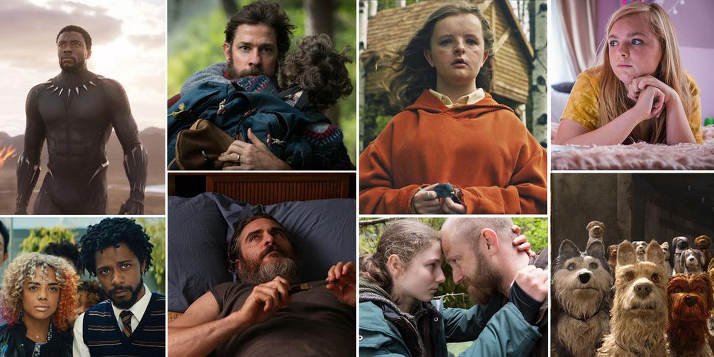 18 Film Terbaik di Tahun 2018 yang Harus Anda Tonton