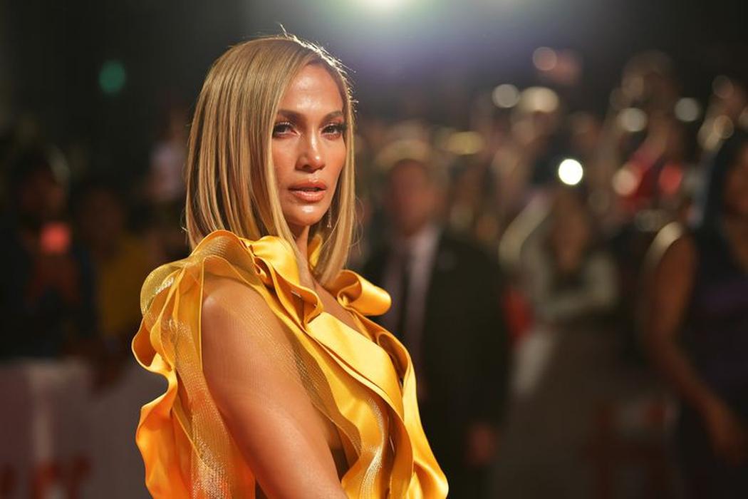 Jennifer Lopez Mengalami Insiden Tidak Pantas Saat Syuting