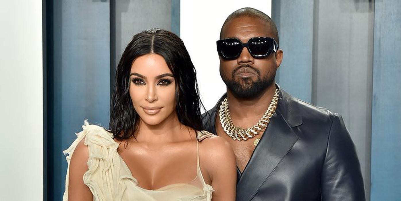 Lihat Valentine Trip Mewah Kim Kardashian dan Kanye West!