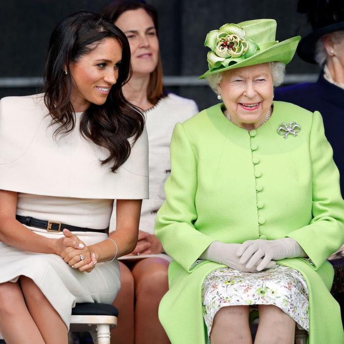 Thomas Markle Minta Maaf Kepada Ratu dan Keluarga Kerajaan