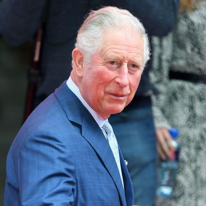 Pangeran Charles Sudah Keluar Dari Isolasi Mandiri