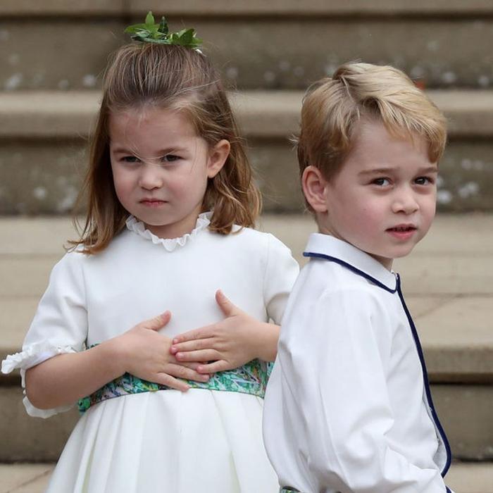 Alasan Mengapa Biaya Sekolah Pangeran George Lebih Mahal