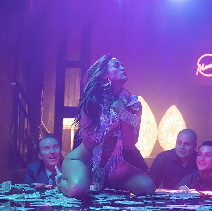 Jennifer Lopez Merasa Lebih Kuat Karena Perannya di Hustlers