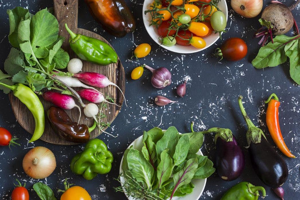 4 Langkah Mudah untuk Memulai Clean Eating