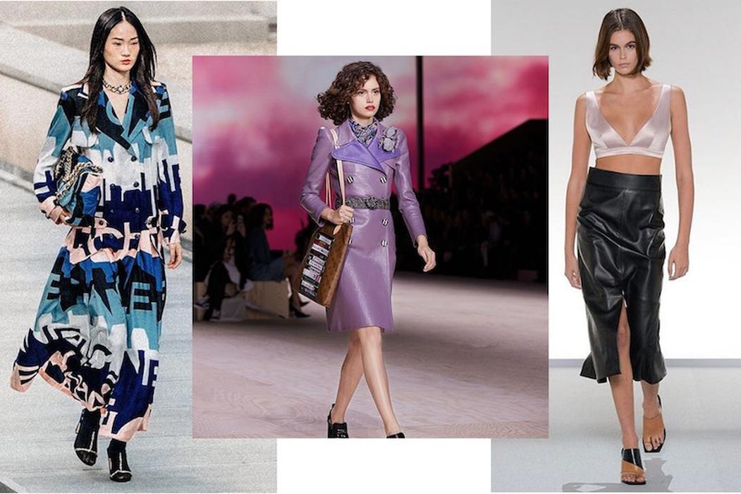 Inilah Runway Terbaik di Paris Fashion Week
