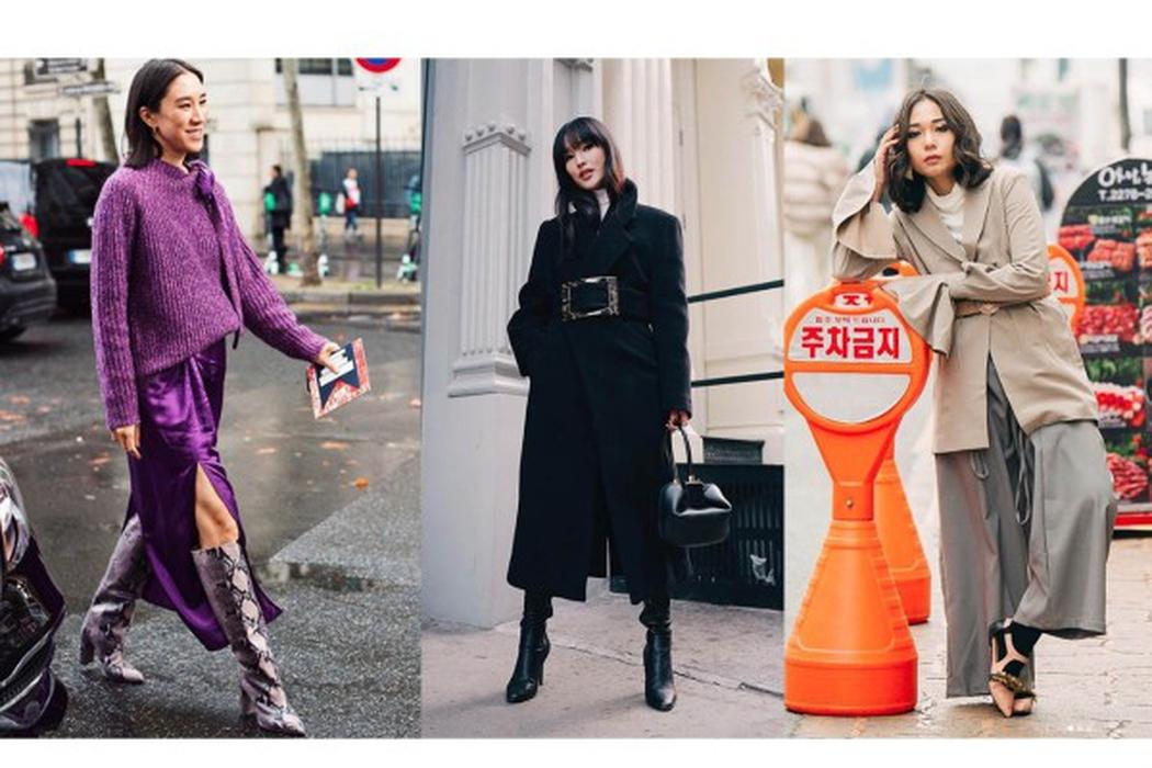 Street Style Influencer Terbaik 2019 Versi Bazaar