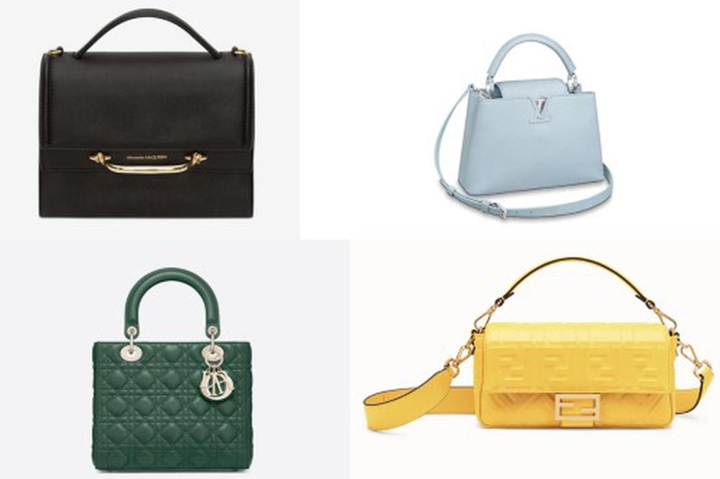 Tips Memilih Tas Branded yang Harus Anda Perhatikan