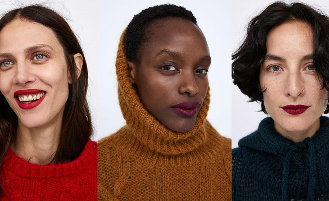 Zara Merilis Lini Kosmetik, yang Pertama Adalah Lipstik