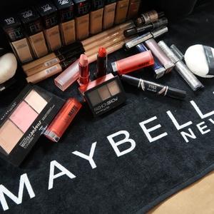 3 Kosmetik Maybelline Favorit Bazaar