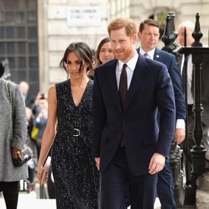 Istana Buckingham Akan Menginvestigasi Tuduhan Perundungan terhadap Meghan Markle