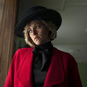 Lihat Transformasi Kristen Stewart saat Memerankan Karakter Putri Diana di Film Spencer