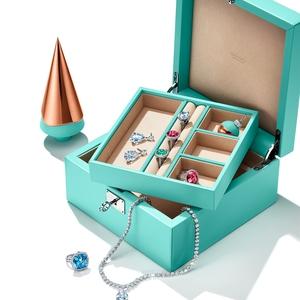 Rangkaian Aksesori Unik dari Tiffany & Co. untuk Anda Jadikan Kado Akhir Tahun