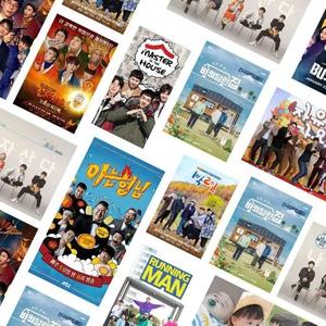 Hibur Diri Anda dengan 10 Variety Show Korea Selatan yang Lekat dengan Unsur Komedi Ini!