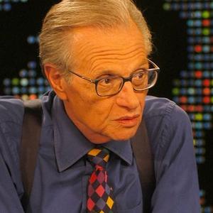 Pembawa Acara Talk Show Legendaris, Larry King Tutup Usia di Umur 87 tahun