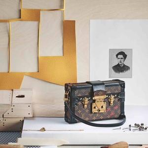Louis The Game: Gempita Perayaan Ulang Tahun Louis Vuitton yang ke-200 Tahun dalam Wujud Video Game