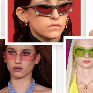 Tren Kacamata 2022 untuk Menambah Gaya Tahun Depan