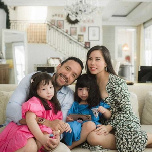 Mita Soedarjo: My Kids List