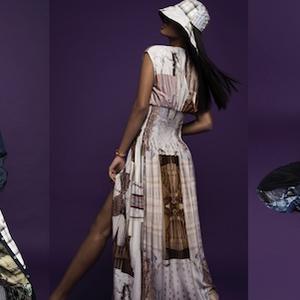 Gandeng Jakarta Fashion Hub, PURANA X Hakim Satriyo Luncurkan Koleksi Pakaian Berbahan Ramah Lingkungan