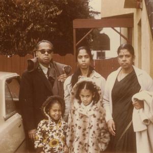 16 Hal yang Wajib Anda Ketahui Tentang Orang Tua dari Kamala Harris, Wakil Presiden Amerika Serikat Yang Terpilih