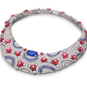 Magnifica: Koleksi High Jewellery dan Jam Tangan Mewah Teranyar Lansiran BVLGARI