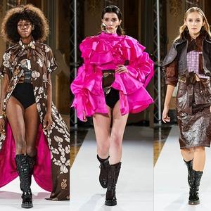 Wastra Indonesia Berhasil Menembus Milan Fashion Week Bersama Koleksi JYK Spring/Summer 2022