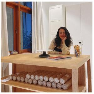 Ubah Hobi Jadi Usaha, Sophia Latjuba dan Eva Celia Kompak Rintis Studio Pottery Bersama