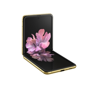 Alasan Mengapa Smartphone Stylish Samsung Galaxy Z Flip Begitu Digemari Para Fashionista