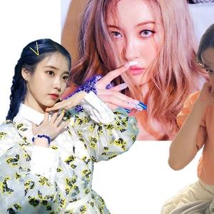 8 Cara Memakai Jepit Rambut Ala Korea